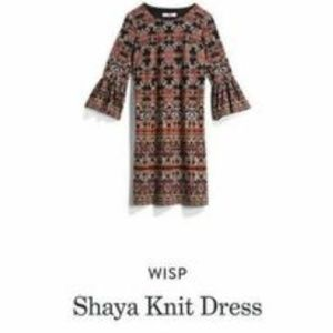 Stitch Fix Wisp Shaya knit dress